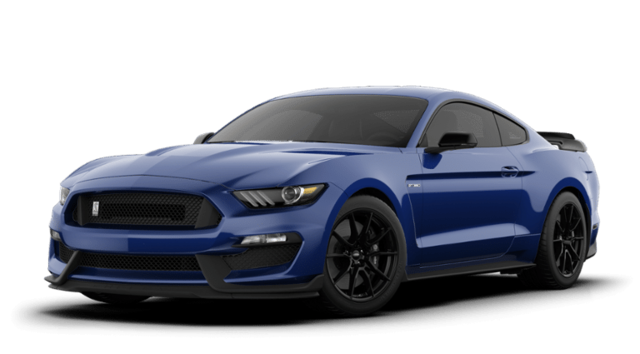 New 2020 Ford Shelby GT350 Coupe 1FA6P8JZ6L5550608 in Arroyo Grande, CA